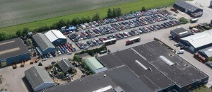 Auto onderdelen Hoogeveen